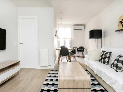 Appartement van 60m² te huur in Sant Gervasi - Galvany