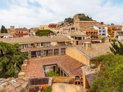 155m² house for sale in Begur Town, Costa Brava