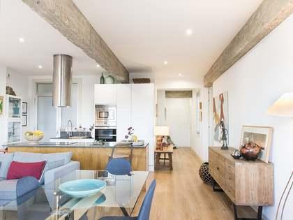 95m² Wohnung zur Miete in Vigo, Galicia