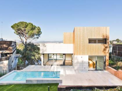 241m² House / Villa for sale in Sant Cugat, Barcelona