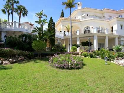 Дом / Вилла 500m² на продажу в Axarquia, Малага