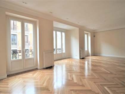 194 m² apartment for sale in Recoletos, Madrid