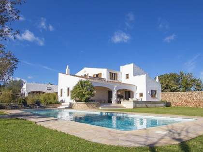265m² House / Villa for sale in Maó, Menorca
