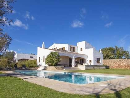265m² Haus / Villa zum Verkauf in Maó, Menorca