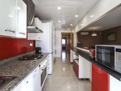 113m² Apartment for sale in Cubelles, Barcelona
