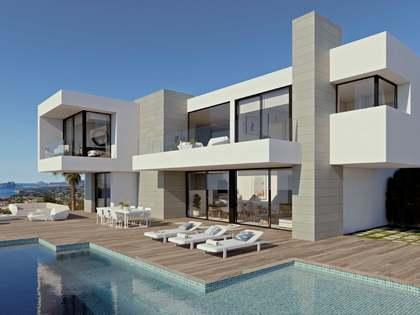 667m² House / Villa with 304m² terrace for sale in Cumbre del Sol