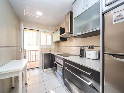 89m² Apartment for sale in Calafell, Costa Dorada
