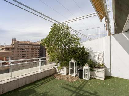 191 m² penthouse for sale in El Pla del Real, Valencia
