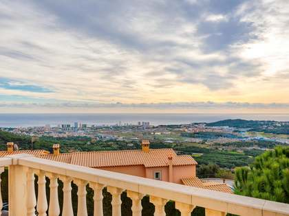463m² House / Villa for sale in Platja d'Aro, Costa Brava