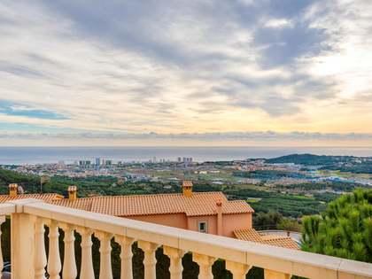 463m² Hus/Villa till salu i Platja d'Aro, Costa Brava