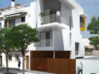 105m² Plot for sale in Sitges Town, Barcelona