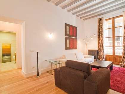 Квартира 68m² на продажу в Пальма де Майорка, Майорка