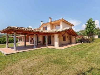 Casa de 731 m² en venta cerca del lago de Banyoles, Girona