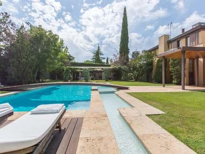 casa / villa di 982m² in vendita a Aravaca, Madrid