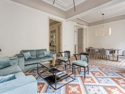 appartement de 196m² a vendre à El Raval, Barcelona