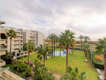 104m² Apartment with 20m² terrace for sale in Costa Dorada