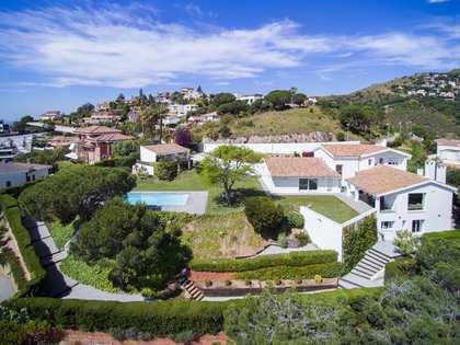 720m² House / Villa for sale in Alella, Maresme