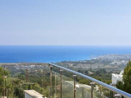 Casa / Villa de 735m² con 159m² terraza en venta en Sierra Blanca / Nagüeles