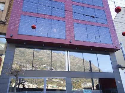 Magasin de a louer à Escaldes, Andorre