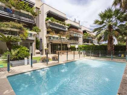 Appartement de 340m² a vendre à Sant Gervasi - La Bonanova