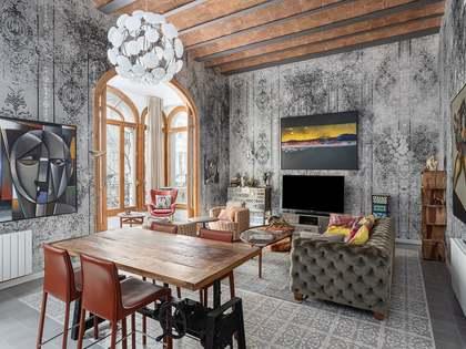 171m² Lägenhet med 20m² terrass till salu i Eixample Höger