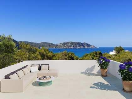 Parcela de 1.763 m² en venta en Santa Eulalia, Ibiza