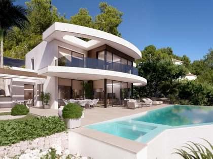675m² House / Villa for sale in Jávea, Costa Blanca