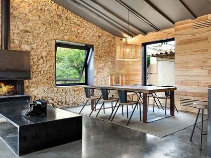 220m² Herrgård till salu i Alt Emporda, Girona