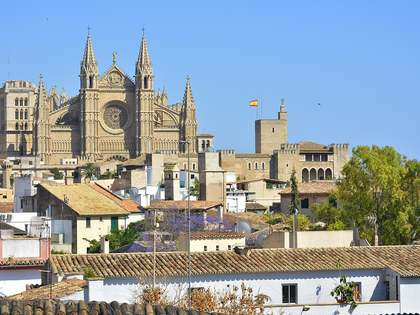 Apartment for sale in Palma historic quarter, Mallorca
