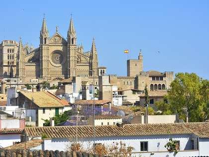 Piso en venta en el casco antiguo de Palma de Mallorca