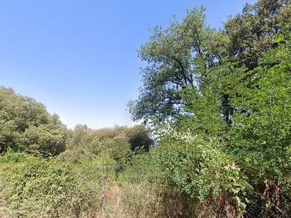 1,550m² Plot for sale in Sant Cugat, Barcelona