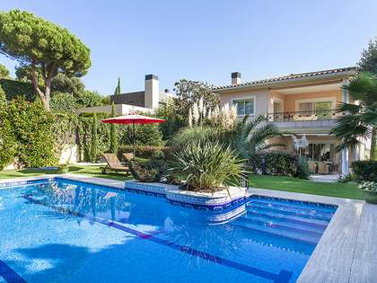 Charming house for sale in Teià, Maresme