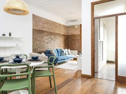 75 m² apartment for rent in Eixample Right, Barcelona