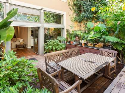 250 m² house for sale in Sant Gervasi - Galvany