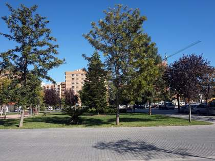 1,668m² Plot for sale in Palacio de Congresos, Valencia