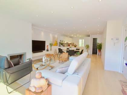 152m² Penthouse with 12m² terrace for rent in Escaldes