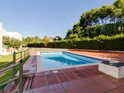Дом / Вилла 188m² на продажу в Eixample, Таррагона