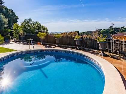 Maison / Villa de 339m² a vendre à Caldes d'Estrac avec 496m² de jardin