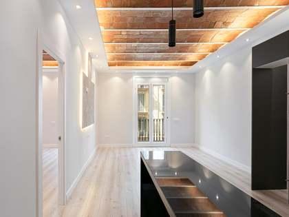 Квартира 90m² на продажу в Левый Эшампле, Барселона