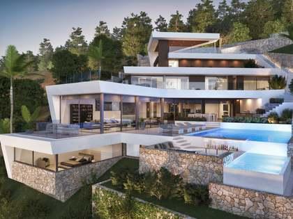 Дом / Вилла 650m² на продажу в Jávea, Costa Blanca