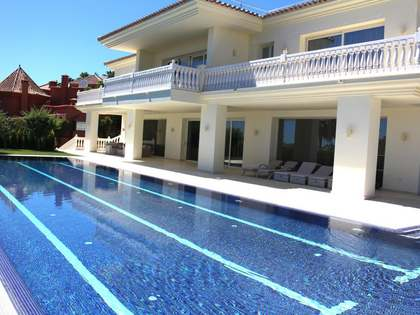 1,845m² House / Villa with 2,100m² garden for sale in Golden Mile