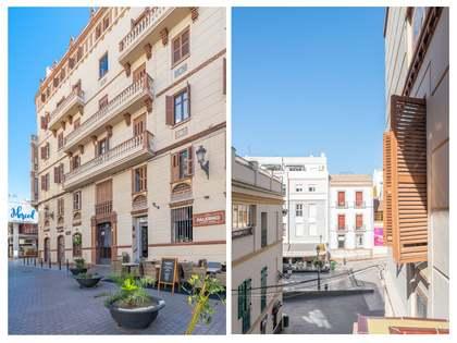 72m² Apartment for sale in Centro / Malagueta, Málaga