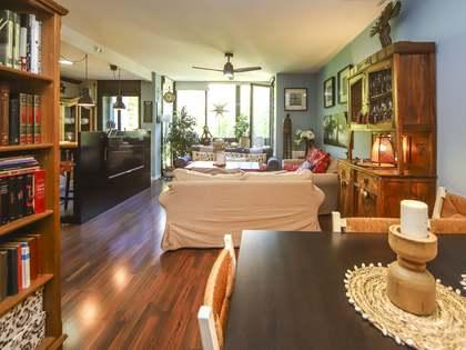 Appartement van 121m² te koop in Vilanova i la Geltrú