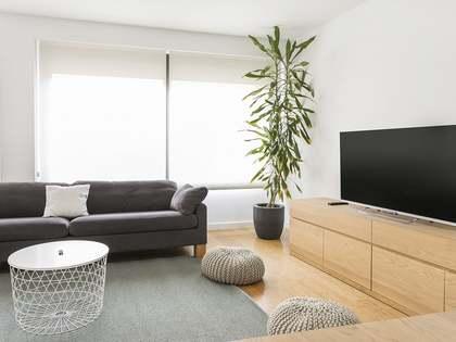 140m² Apartment for rent in Vila Olímpica, Barcelona
