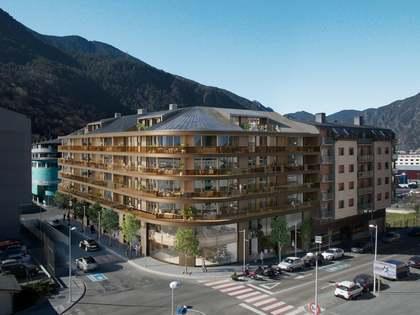 appartement van 203m² te koop met 44m² terras in Escaldes