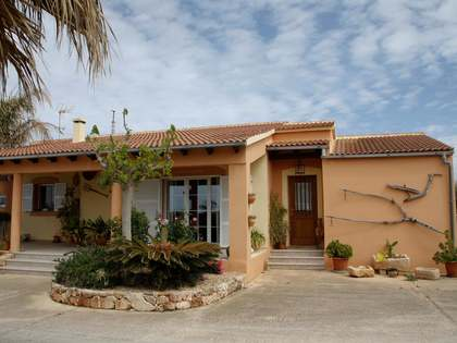 132m² Country house for sale in Ciudadela, Menorca