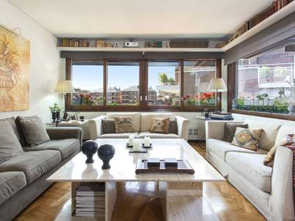 207m² apartment for sale in Tres Torres, Barcelona