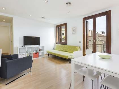 62m² apartment for sale in Eixample Right, Barcelona