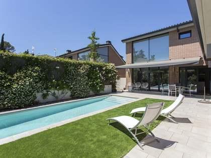 Maison / Villa de 409m² a vendre à Valldoreix, Barcelona