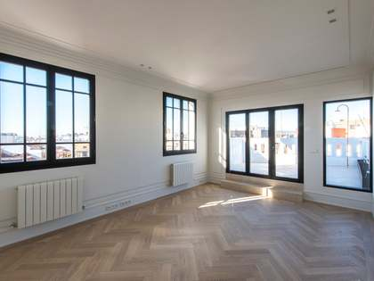 105m² Apartment for sale in Trafalgar, Madrid